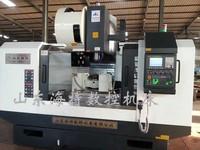 VMC1270五轴联动加工中心,滕州机床厂家