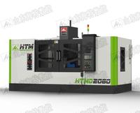 HTMD2060动柱模具加工中心 海特加工中心 小型cnc加工中心