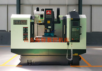 VMC1055模具加工中心滕州厂家哪家好 国产品牌进口品质跟850模具加工中心配置一样高