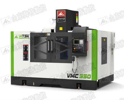 VMC950台湾四轴加工中心三轴线轨高速高精加工,日本发那科加工中心-850模具加工中心