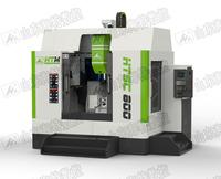 HTSC800复合型双立柱立式加工中心 升级版的850模具加工中心,刚性更好,稳定性好