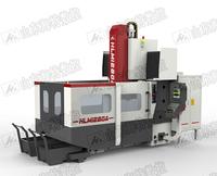 滕州数控龙门铣床HLC1280A 刚性比立加更好,更稳定,产品加工,模具加工更稳定