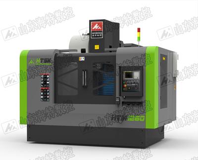 HTM1260日本发那科加工中心 小型cnc加工中心厂家直销 鲁南地区模具加工中心厂家